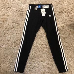 Adidas 3 Sripe legging